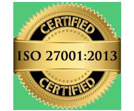 certificat 27001-1